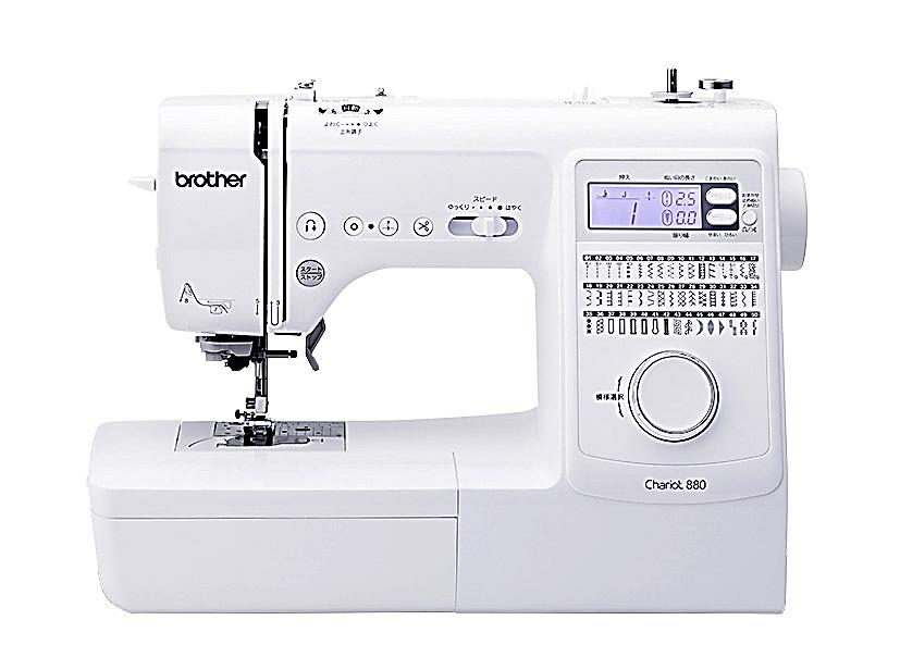 BT-Chariot880