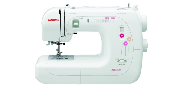 JM-MD600