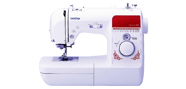 BT-Chariot580