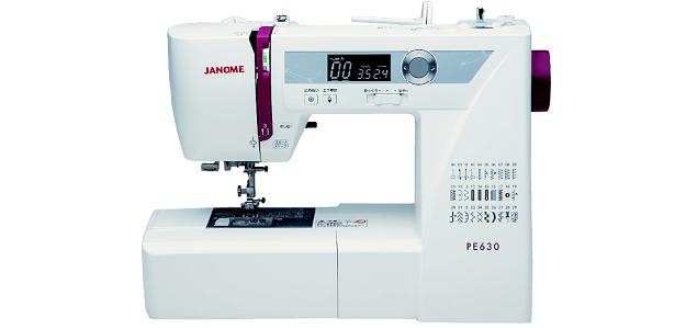JM-PE630
